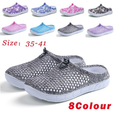 Flats, Sandals, Women Sandals, Fashion