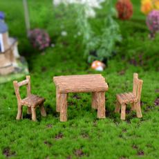 Bonsai, Garden, Ornament, Dollhouse