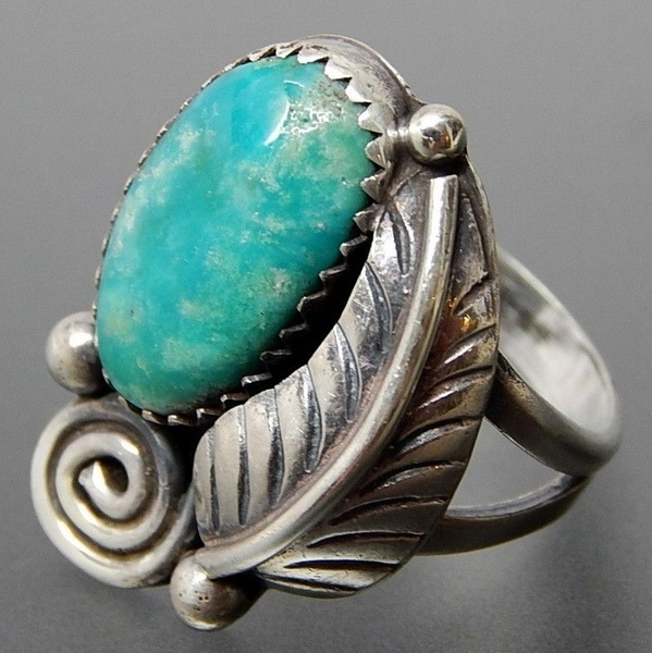 Sterling, Turquoise, 925 sterling silver, 925 silver rings