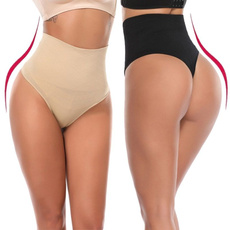 slimmingshapewear, Corset, Thong, Simple