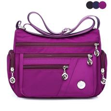 waterproof bag, Shoulder Bags, Fashion, Tote Bag