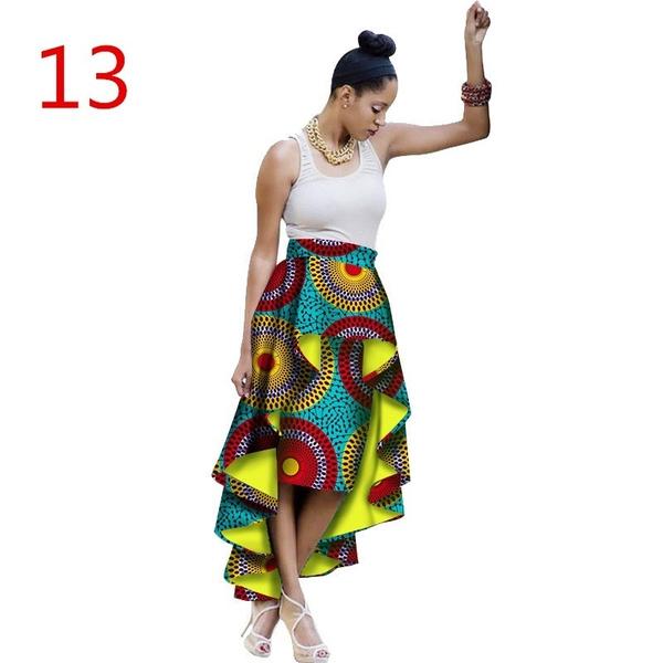 africanprint, dashikiskirt, Fashion, africandre