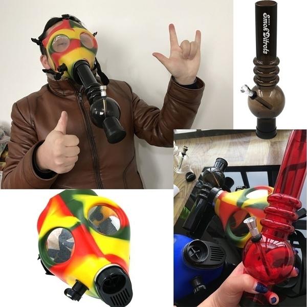 skull, Hobbies, gasmaskbong, Masks