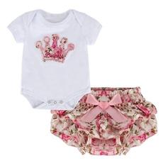 Summer, Baby Girl, Fashion, baby clothing