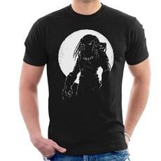 Hunter, Mens T Shirt, Funny T Shirt, Cotton T Shirt