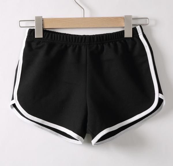 fitnessgympant, Summer, Shorts, Yoga