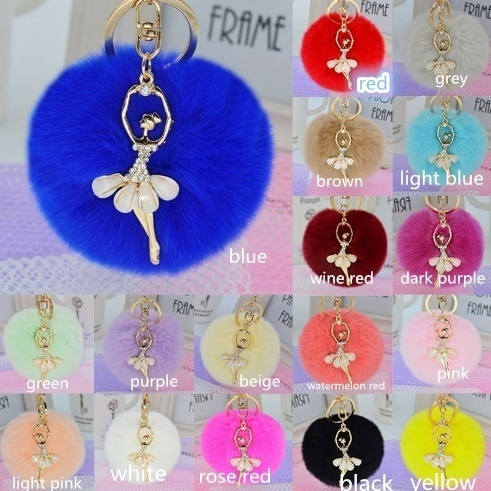 Keys, cute, DIAMOND, Key Chain