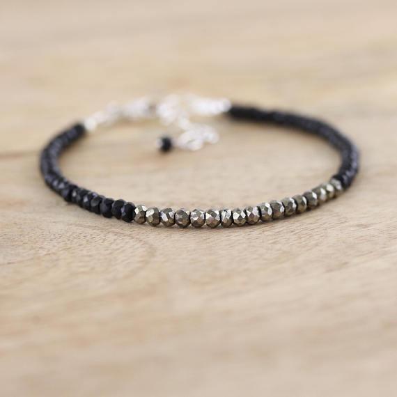 Beaded Bracelets, Jewelry, Beaded, yogabracelet