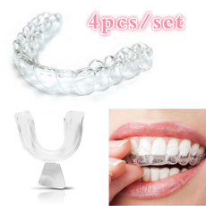 teethgrinding, Silicone, Health & Beauty, mouthtray