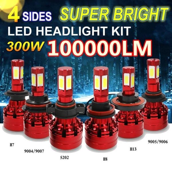 carheadlightbulb, Decor, drivingbulb, led