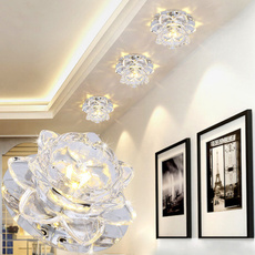 roomdeocr, Flowers, led, Home Decor