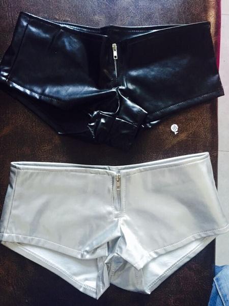 Shorts, Dj, Elastic, boxer shorts