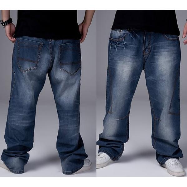 Fashion, pants, Denim, Men