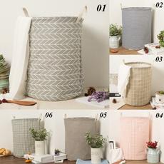 laundrybasket, clotheslaundrybasket, Toy, dirtyclothesbasket