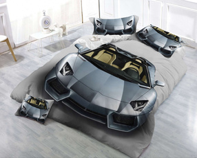 lightweightandsoft, Bedding, Cars, quiltdoonaduvetcoverpillowcase