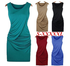 Summer, Slim Fit, woman dress, slim dress