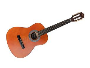 Guitars, Electric, acoustic, monoprice