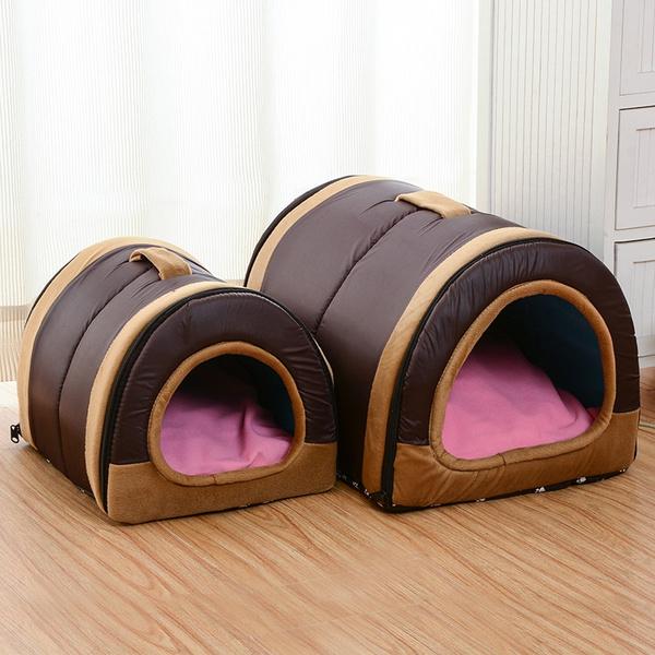 Winter, Pet Bed, Cat Bed, Pets