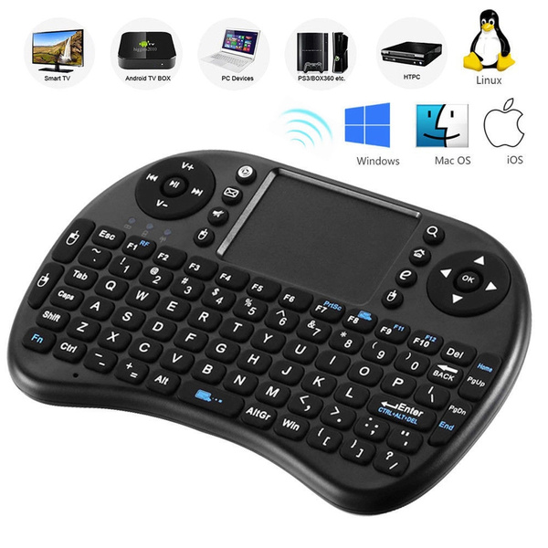 wirelesstouchpad, Box, miniwirelesskeyboard, Remote Controls