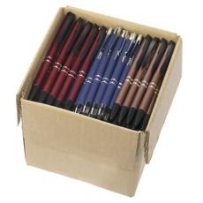 ballpoint pen, Box, blackink, retractable
