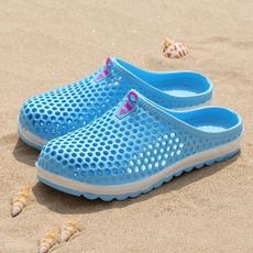 Summer, Sandals, beach shoes, Beach