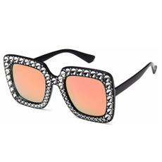antiultravioletglasse, femaleglasse, Glasses, Fashion Accessories