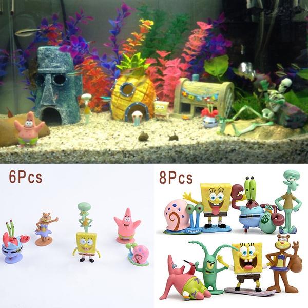 cute, Toy, Tank, Sponge Bob