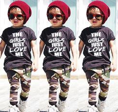 boyssetsoutfit, pants, Tops, T Shirts