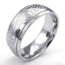 Steel, womens fashion rings, Fashion, Jewelry