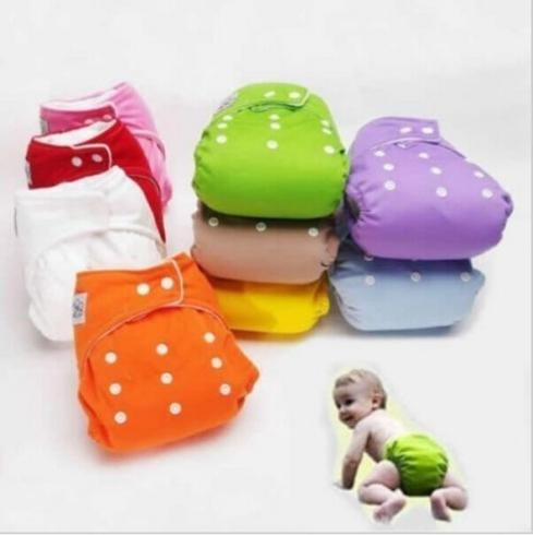 washable, Toddler, adjustablediaper, Cloth