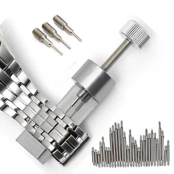 watchbandlinkpinremover, Chain, Pins, watchlinkpinsset