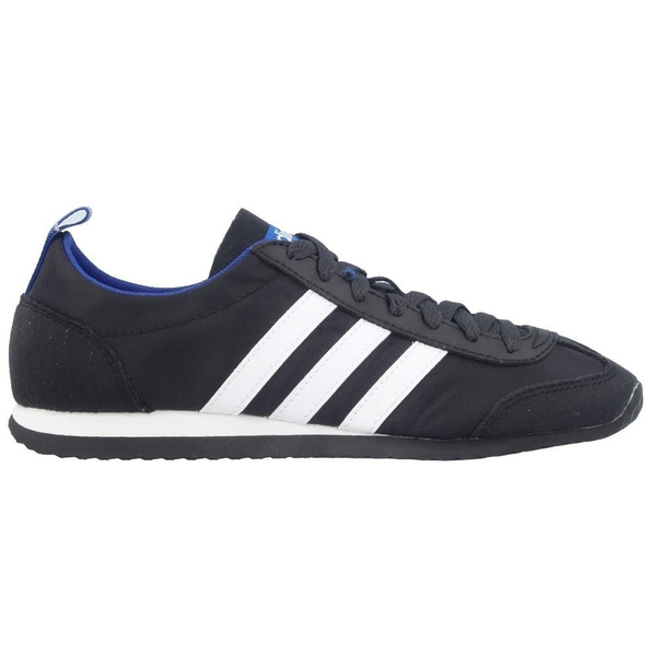 Adidas Neo VS Jog Black Shoes | Wish