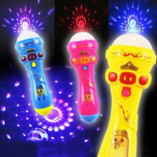 karaokeequipment, Toy, toymicrophone, Lighting