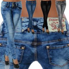 trousers, Ladies Fashion, pants, Denim