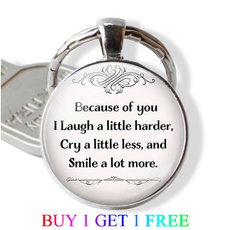 Key Chain, Chain, Gifts, gift for love