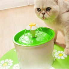 waterpurifier, petwaterfountain, Flowers, Electric