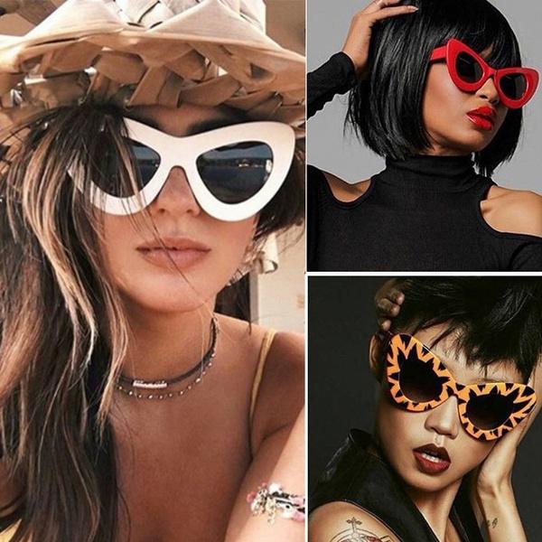 Fashion Sunglasses, eye, personalityeyeglasse, Snaps