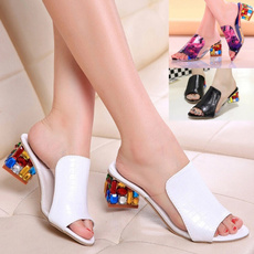 toeslipper, Flip Flops, Sandals, shoes for womens