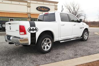 Dodge, Graphic, Batman, ram