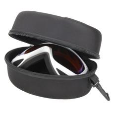 case, Goggles, Waterproof, skiglassescarryingcase