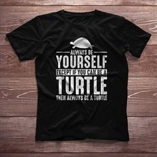 Turtle, Tops & Tees, totemtee, Shirt