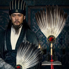 kongmingfan, Fashion, classicalchinesefan, Chinese