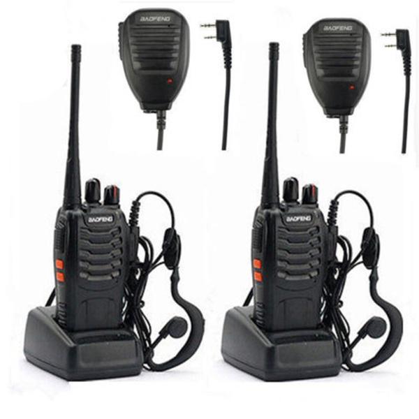 Gifts, twowayradio, walkietalkie, radiocommunication