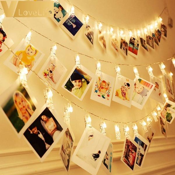 decoration, led, Christmas, Wall