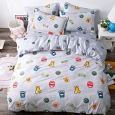 case, kingsize, Home textile, Cover
