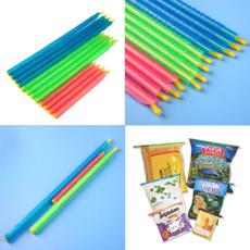 foodsealer, Snacks, snackclip, Clip