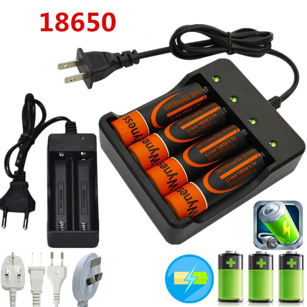 chargerpart, Rechargeable, liionbattery, Battery Charger