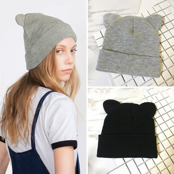 Warm Hat, Fashion, women hats, cute