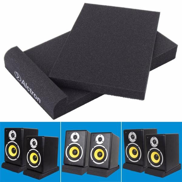 foampad, Monitors, Foam, speakeracousticfoam