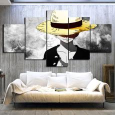 Muurdecoratie, Homedecoratie, canvaspainting, Posters
